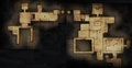 Winter Palace Upper Level Map