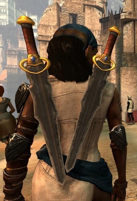 Blade of Forgiveness