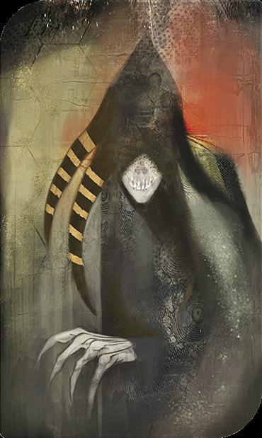 Codex entry: Fear