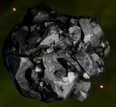 Железо: Внутренние земли