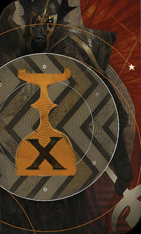 Кодекс: Восставший из мертвых