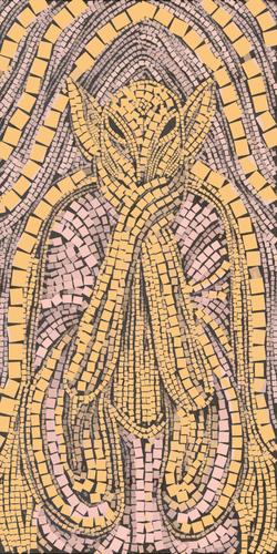 Entrada del códice: Dirthamen: guardián de los secretos