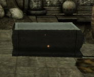 Object-Sarcophagus