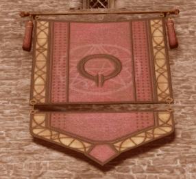 Mage Circle Heraldry