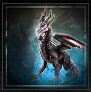 Высший дракон hoda