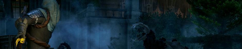 Mars80/Dragon Age: Inquisition Multiplayer Wochenend-Event (30. Januar – 2. Februar)