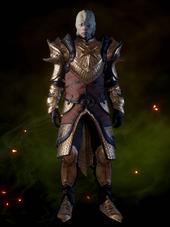 Cole Dragon Hunter