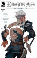 Dragon Age Синий призрак (Глава 1)