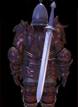 Гномий длинный меч (Origins)