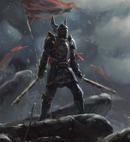Grey Warden 1
