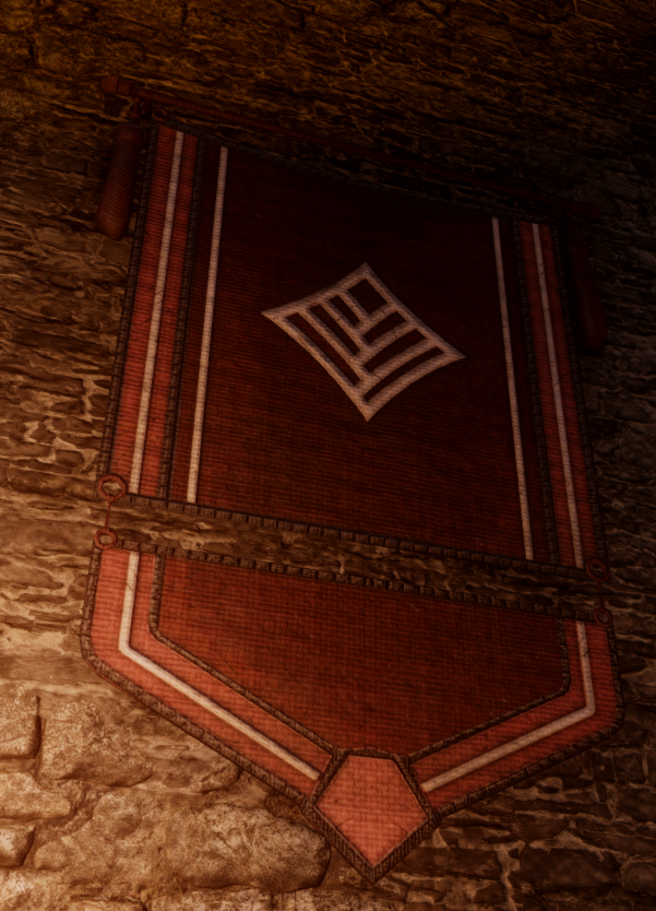 Qunari Heraldry