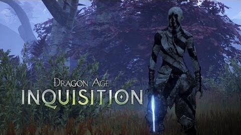 Dragon Age: Inquisition - Hakkons Fänge