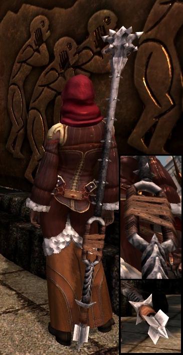 Wintersbreath (Dragon Age II)