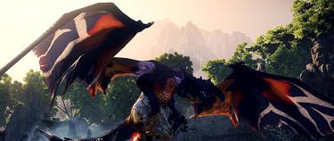 Gamordan Stormrider's Shadow
