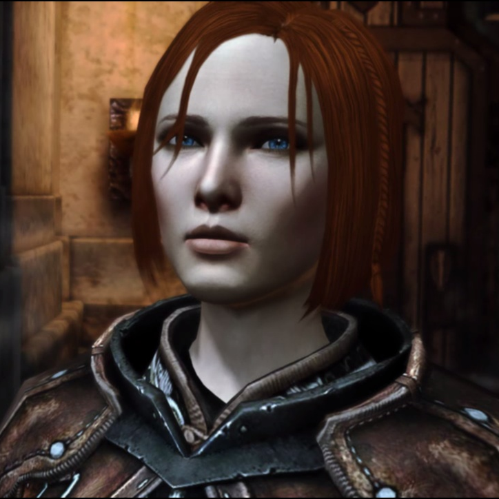 Kodeks: Leliana (Dragon Age II)