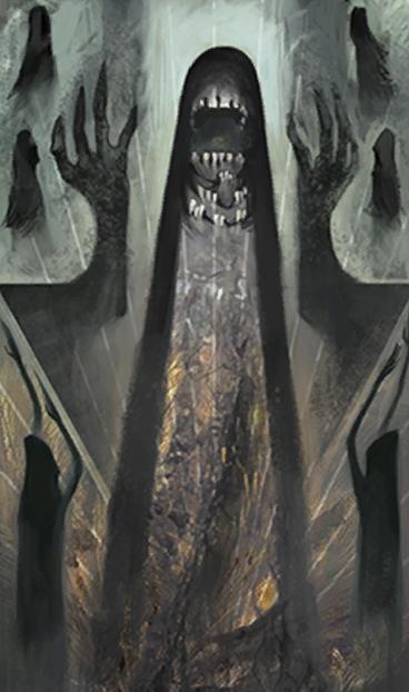 Кодекс: Демон отчаяния