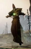 Arcane horror (Inquisition)