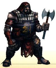 Dwarf WoT