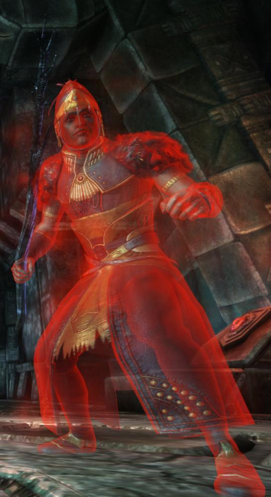 Primal phantasm