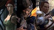 Dragon Age II DLC Header