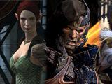 DLC (Dragon Age II)