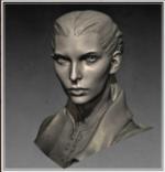 Dragon Age Inquisition - Mensch Weiblich