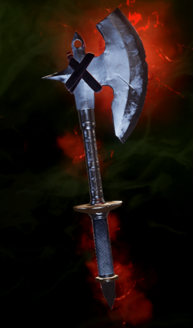 Cleave (Axe)
