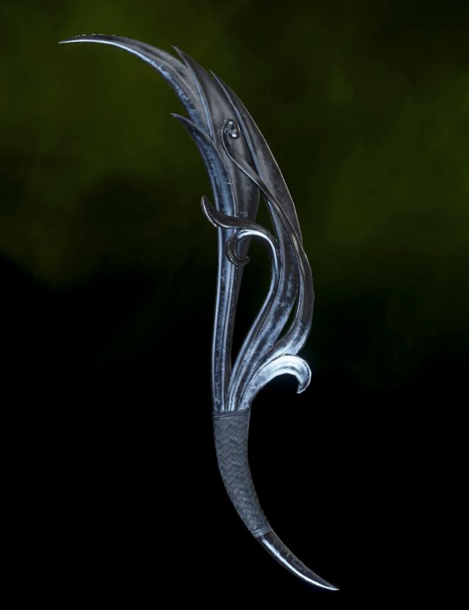 Armada Captain's Knife