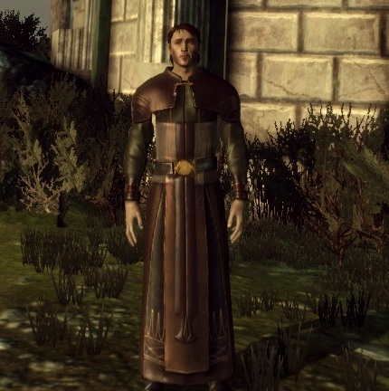First Enchanter Robes