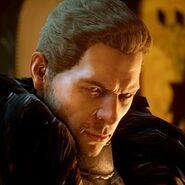 Cullen profile pic
