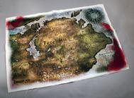 DAP EK mapa