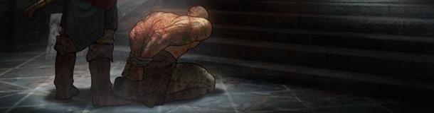 Judgment: Denam's Red Templar Patrols