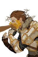 Knight Errant 5