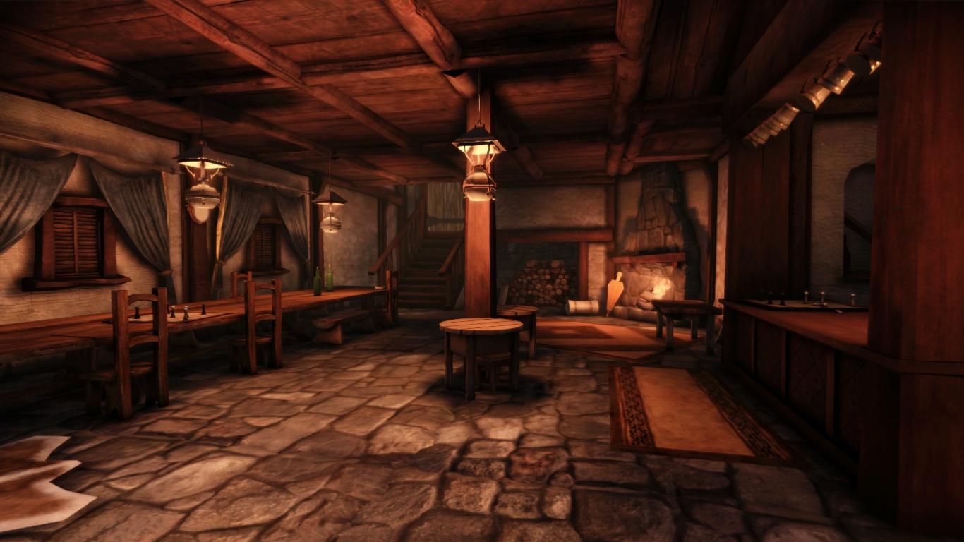 Tavern (Redcliffe Village)