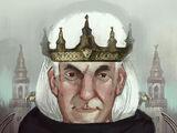 Жюдикаэль I Вальмон