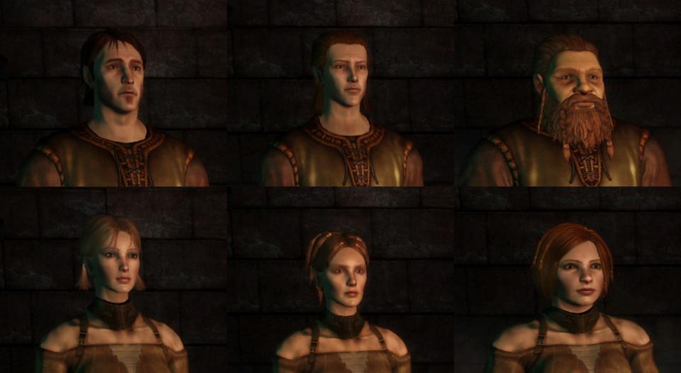 The Warden-Commander