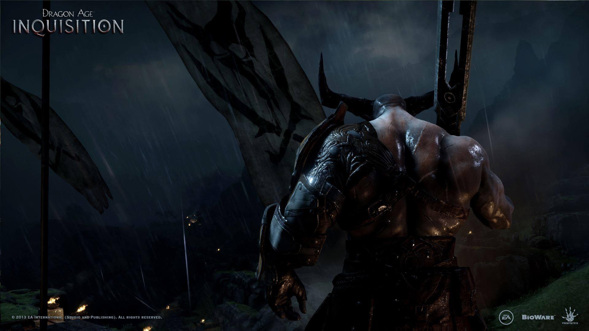 VengefulTemplar/Dragon Age: Inquisition - Concept Art 3