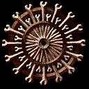 Entrada del códice: Las cuatro escuelas de la magia: espíritu