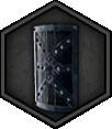 Бандитский осадный щит