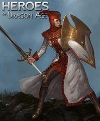 Divine Guard HoDA
