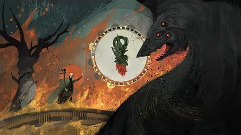Dragon Age Teaser Oficial - 2018 Game Awards