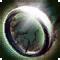 Кольцо из лириума (подарок)