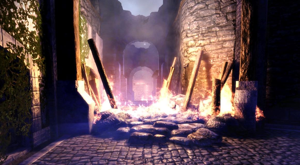 Siege of Castle Cousland