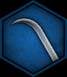 Firm Dual-Dagger Grip (Level 19)