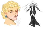 Dragon Age Those Who Speak - Arte conceptual (Maevaris Tilani)