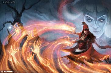 Inquisition art 2