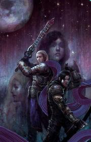 Stolen Throne Cover Art No Text
