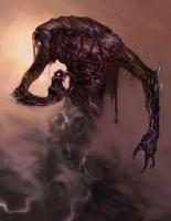 Концепт-арт призрака