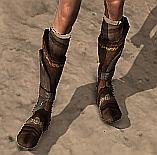 Blackfeather Boots