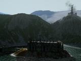 Elven Mountain Ruins